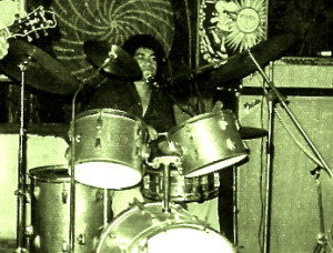 maua miller tanoa drums '70s