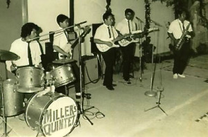 willie-miller-quintet-apia-early'70s